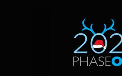 Phase One térinformatikai áttekintés 2020 és tervek 2021-ben